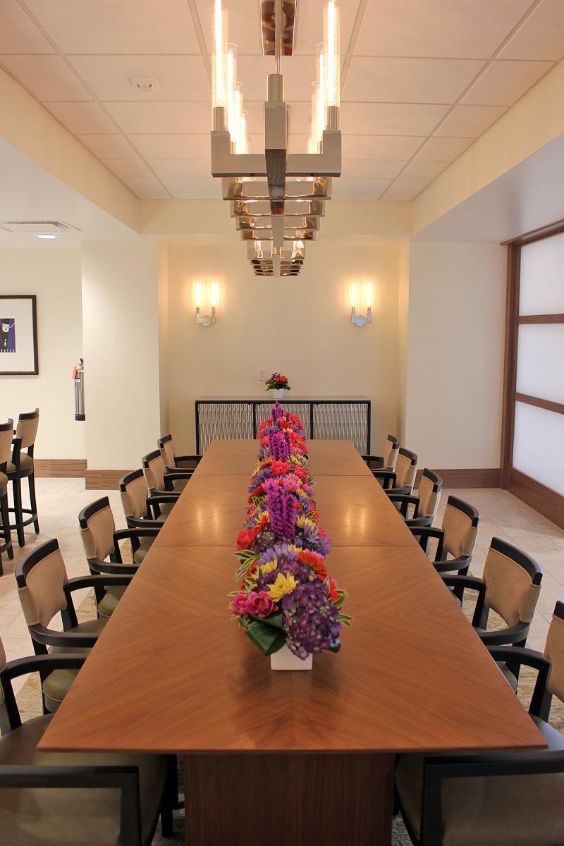 Saint John's Phase 3 - Show Kitchen-Table