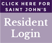 Click here for Saint Johns Resident Login