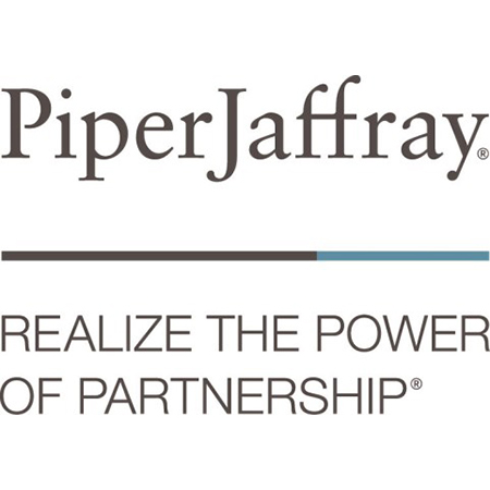 Financing:  Piper Jaffray & Co. Founded in 1895 and headquartered in Minneapolis, Minnesota, Piper Jaffray &...