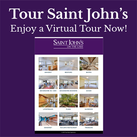 Saint John's