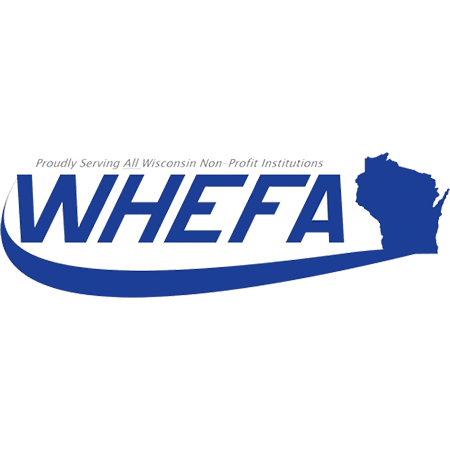 The Wisconsin Health and Educational Facilities Authority (WHEFA) assists all eligible Wisconsin non-profit institutions to...