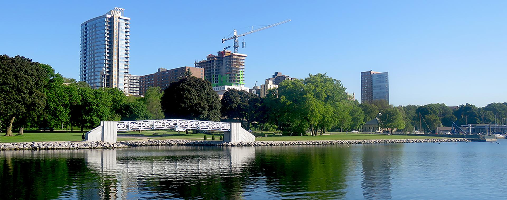 Discover Saint John's On The Lake